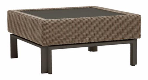 Il Viale Coffee Table Resinweave Sandal Finish 168 Laurel