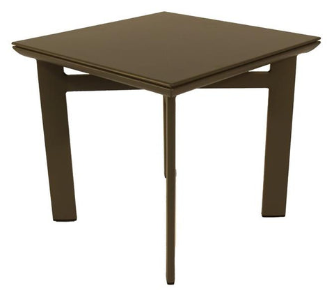 Parkway 20 Inch Square Occassional Table