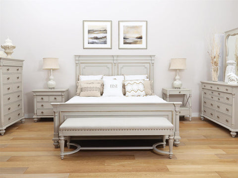 Brookston Queen Bed Headboard