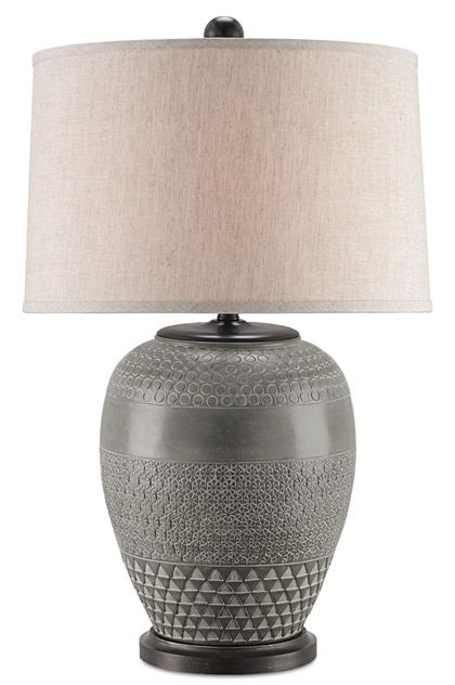 Abbeyhill Table Lamp