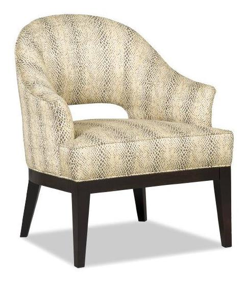 Sam Moore Living Room Thatcher Exposed Wood Chair  sc 1 st  Willis Furniture & Sam Moore - Sam Moore Living Room Thatcher Exposed Wood Chair ...