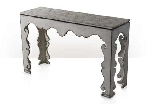 Vintage Chic Console