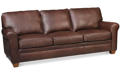 Braxton Three Seat Full Size Sofa