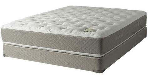 Queen Pure Comfort Plush 3 Mattress Tick 8024