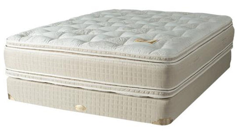 6/6 0473 King Matisse Pt Mattress Tick 9572