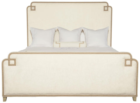 Savoy Upholstered King Footboard And Rails