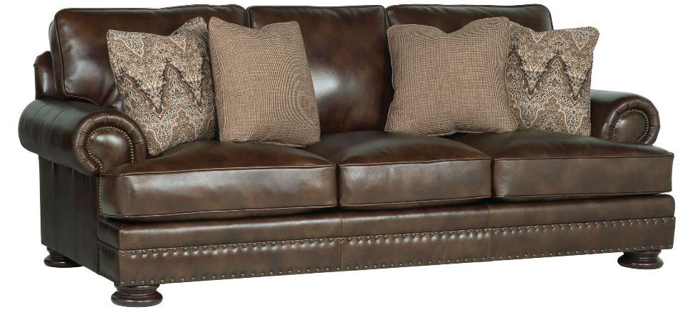 Merveilleux Foster Leather Classics Sofa Leather 0266 220 Married Throw Pillows Fabric  1577 122 Finish
