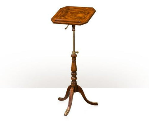 The Library Telescopic Table
