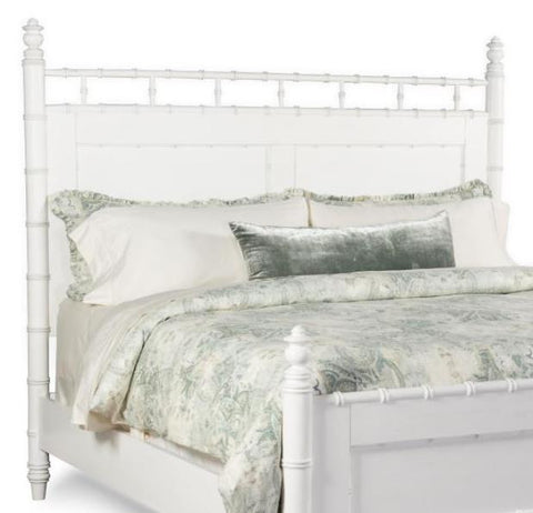 King Bamboo Headboard