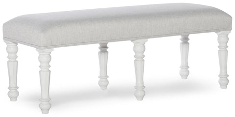 Bench Bed Stocked Fabric 1292-81
