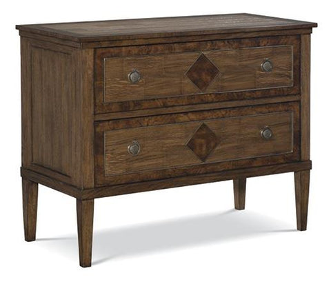 Medley 2 Drawer Chest