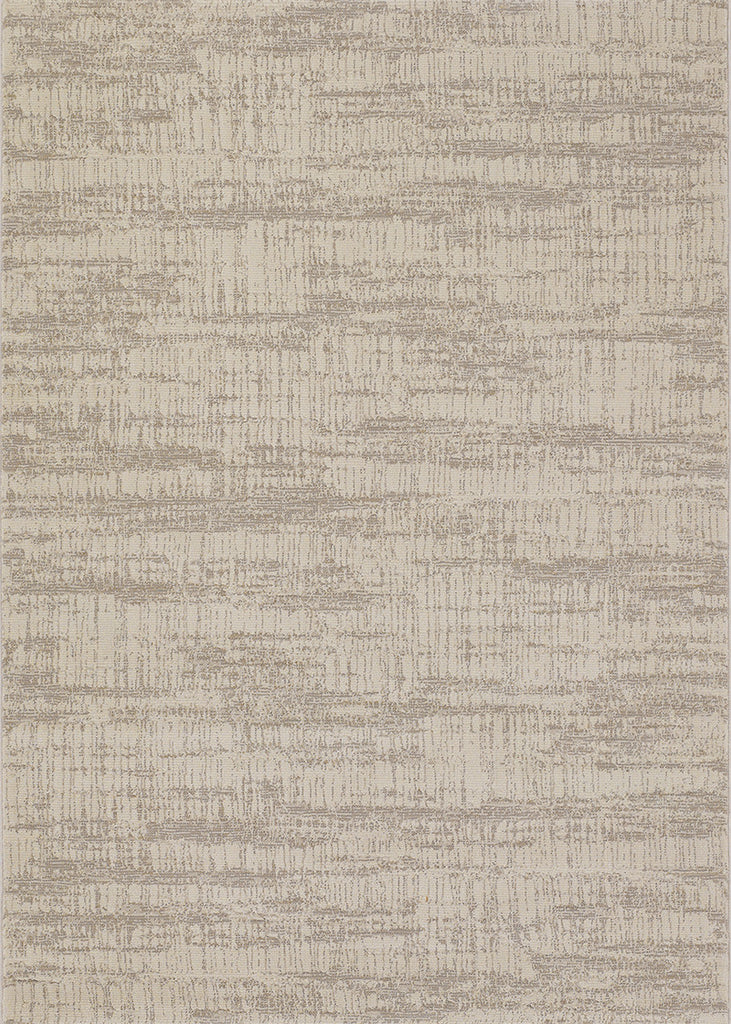 2X3.7 Rug Everset 6033 Color 6323 Graphite/Seamist