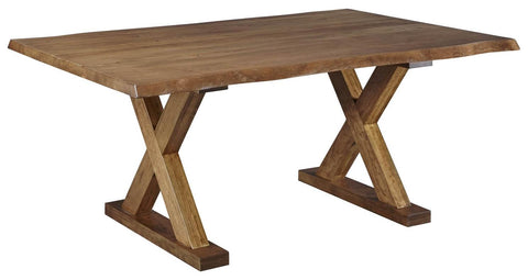42 X 48 Live Edge Dining Table With Dp8 Pedestal Base E8 Edge Solid Cherry 92 Finish No Leaves
