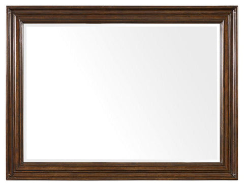Hooker Furniture Bedroom Leesburg Landscape Mirror