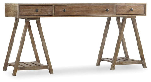 Hooker Furniture Home Office Studio 7H Stiegs Writing Desk