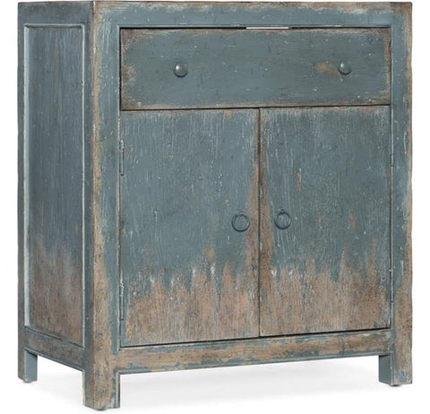 Castelle Accent Chest