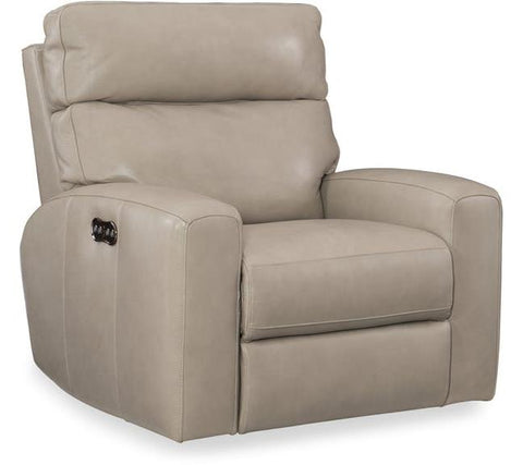 Mowry Power Motion Recliner W/Pwr Hdrest