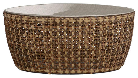 Largo Coffee Table Finish Raffia
