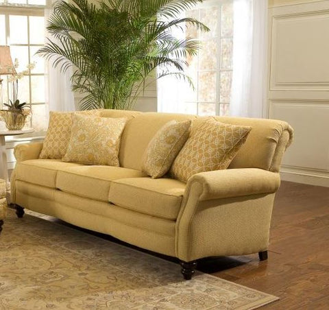 Sofa In 415602 Grd 12 Butternut Finish Ctps Style 13 20 Inch In 419215