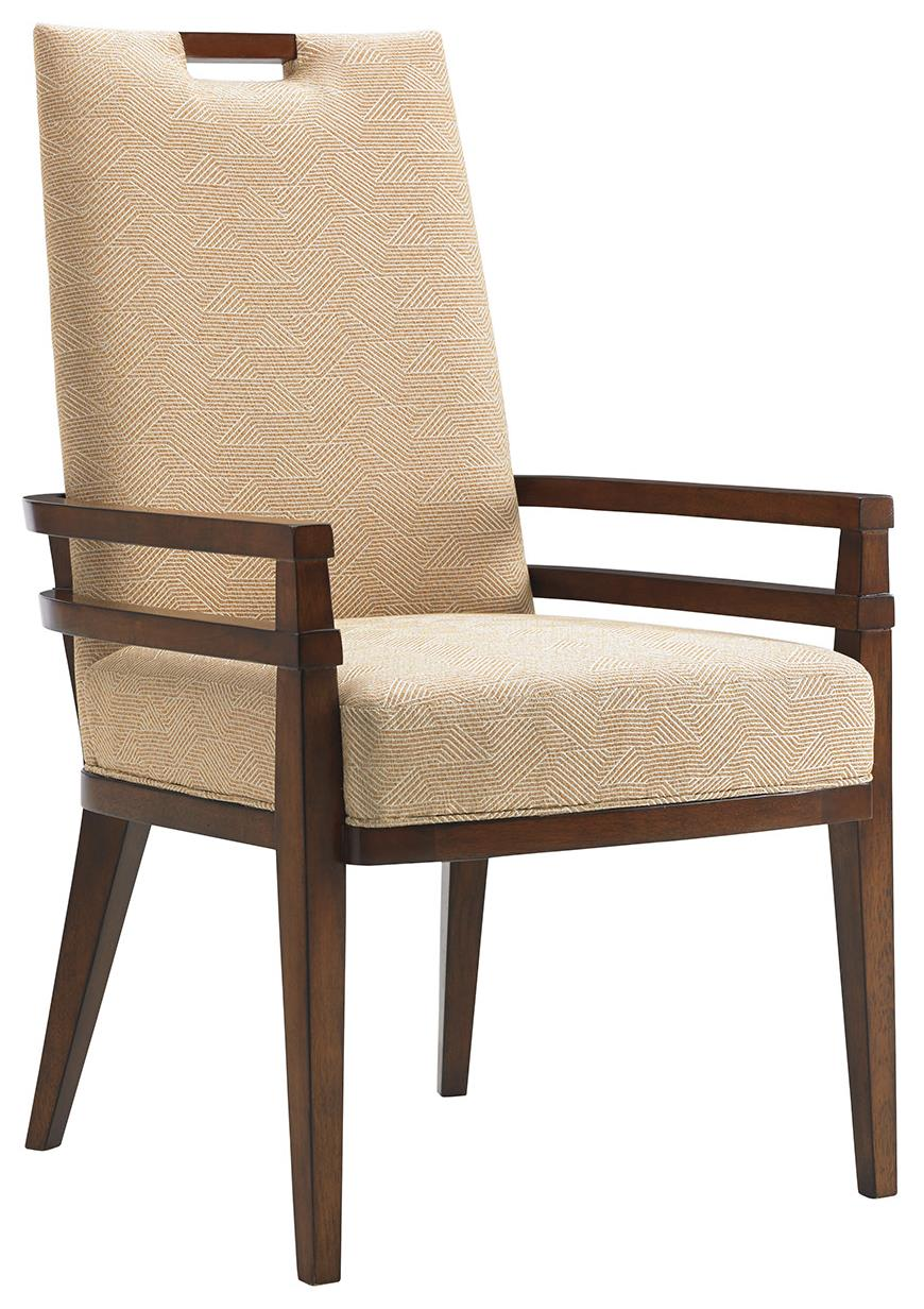 Exceptionnel Coles Bay Arm Chair Island Fusion