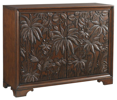 Balboa Carved Chest