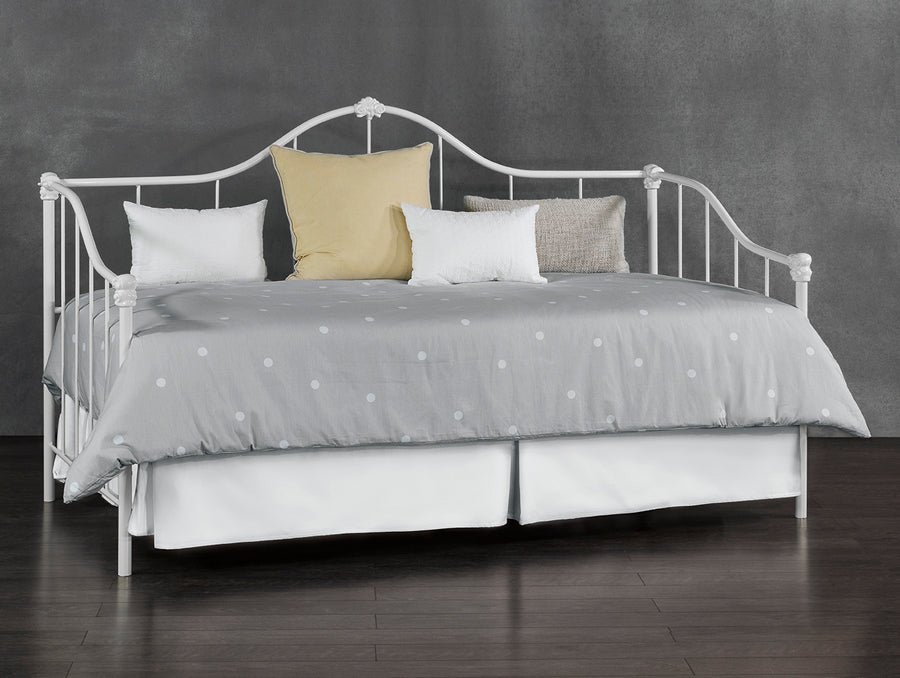Saratoga Daybed With A Slatted Frame