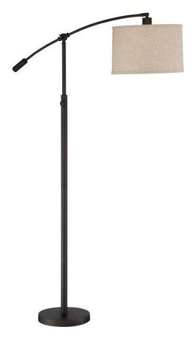 Clift Floor Lamp Oil Rubbed Bronze