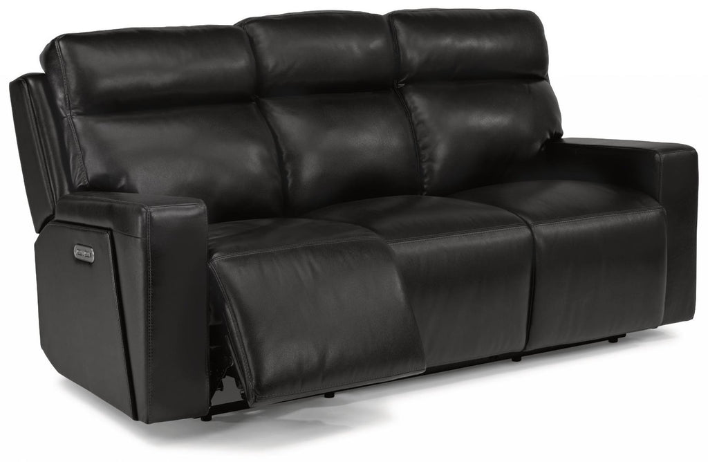 Niko Power Reclining Sofa In Lm 482-12