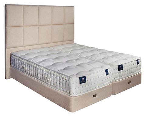 Divan Twin Xl Right Base