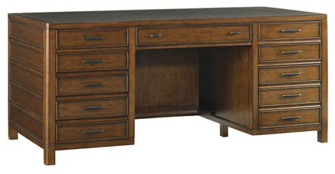 Bar Harbour Desk 279Lk-400 Long Boat Key Coll