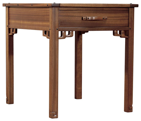 Arroyo End Table