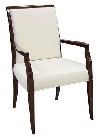 Aspen Arm Chair 526 Sable, Satin R1263/10