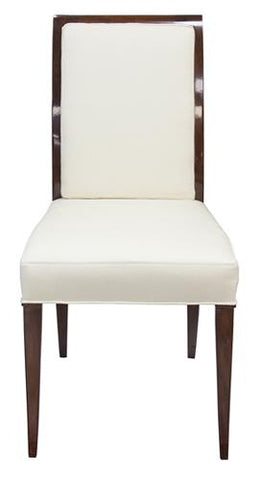 Aspen Side Chair 526 Sable, Satin R1263/10