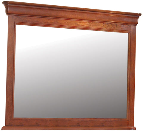 La Rochelle Landscape Mirror 91-7814 Finish Madison 011