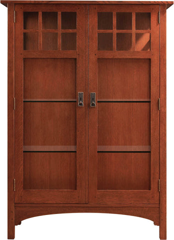 2017 Collector Edition Cabinet Finish 032 Onondaga Inlaid Wood Door