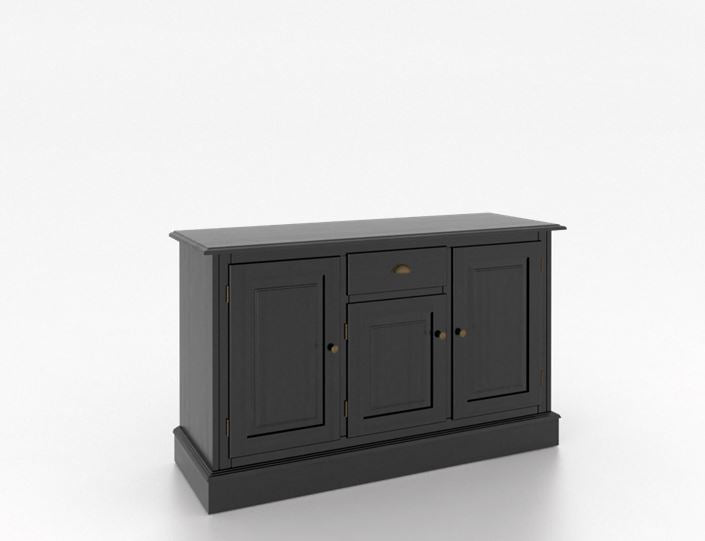 Buffet 5402Aa Finish 43 Midnight Black Washed Matte