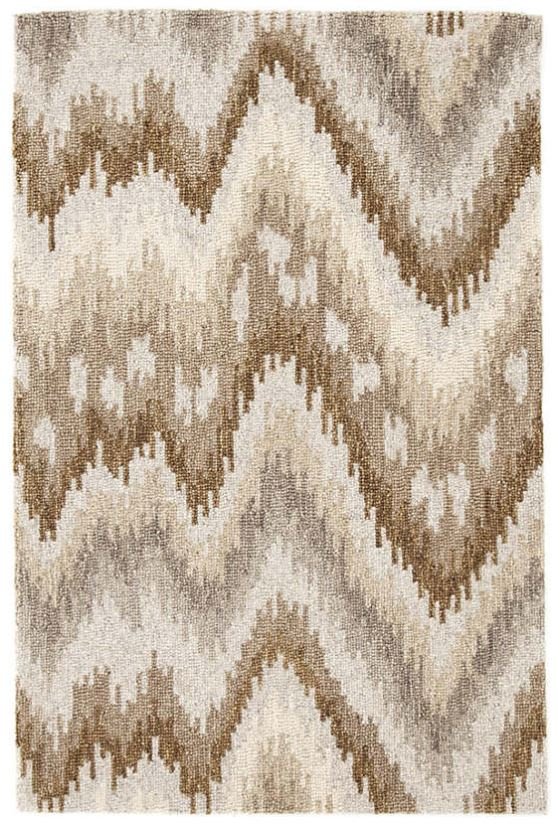 Area Rug 8 X 10 Pattern rda375810 Color Graymond