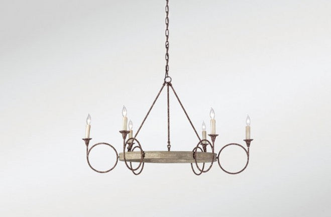 Baily Chandelier