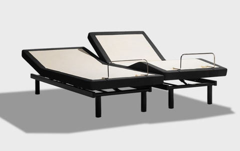 38 X 80 Split Dual Ergo System Base, Need Two For King Size Mattress