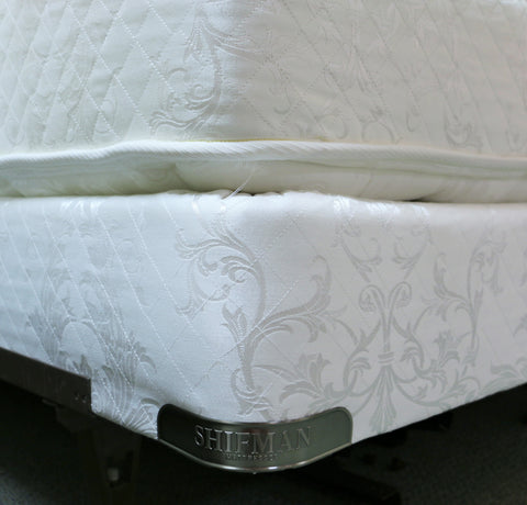 Queen Pure Comfort Plush 3 Box