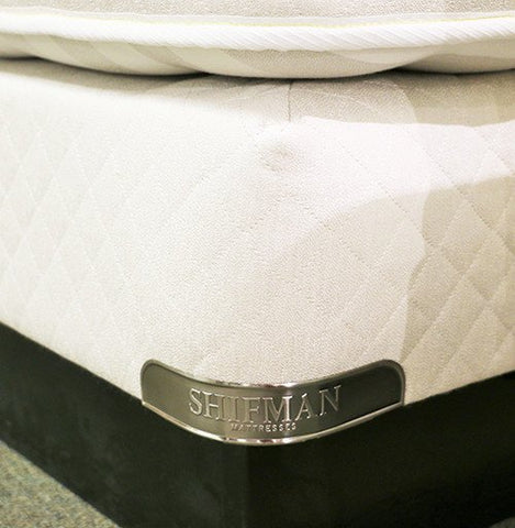Saturn Boxspring For King Mattress 0828 Tick 7138