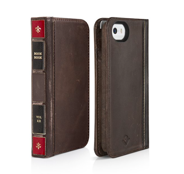 Book Book for IPhone 5/5s