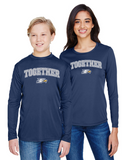 TOGETHER Athletic Cooling Tee