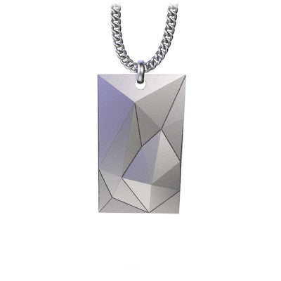 Necklace - RECTANGLE