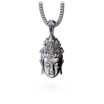 Necklaces - Buddha Necklace