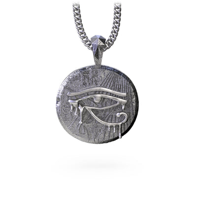 Necklaces - Eye Of Horus Necklace