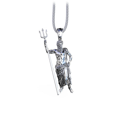 Necklaces - Poseidon
