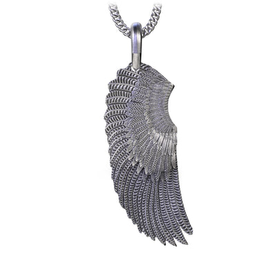 Necklaces - Wing Necklace