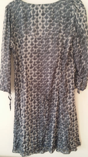 FREE Vintage long blouse or dress shirt