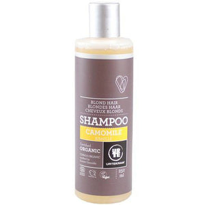 Camomile shampoo for Blonde hair
